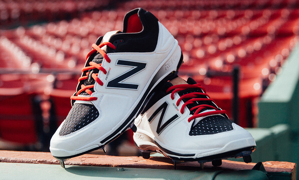 New Balance 3000v3 Baseball Cleats