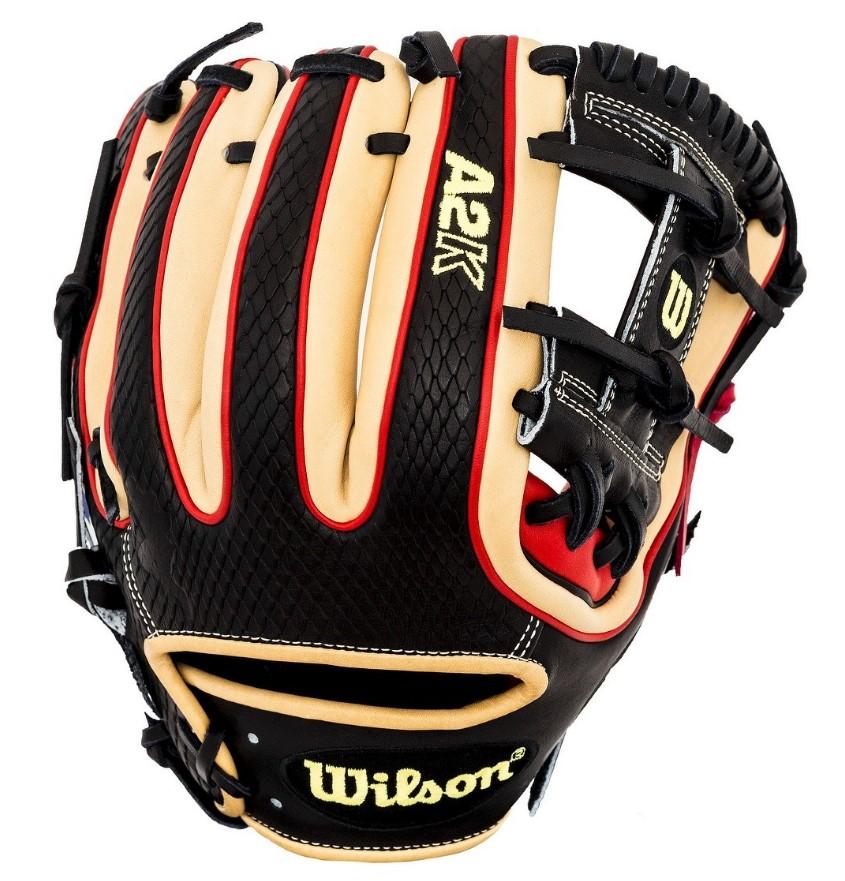 Brandon Phillips Glove