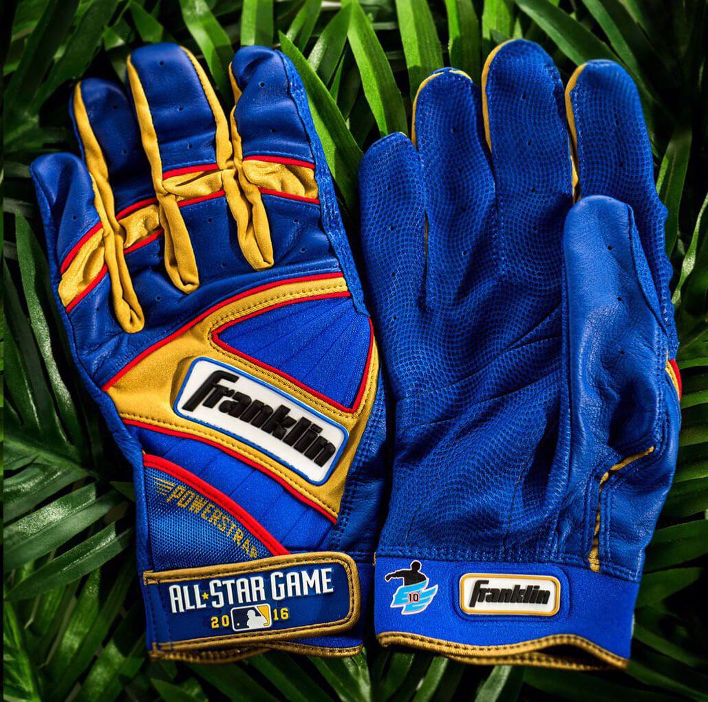 Edwin Encarnacion Franklin Gloves