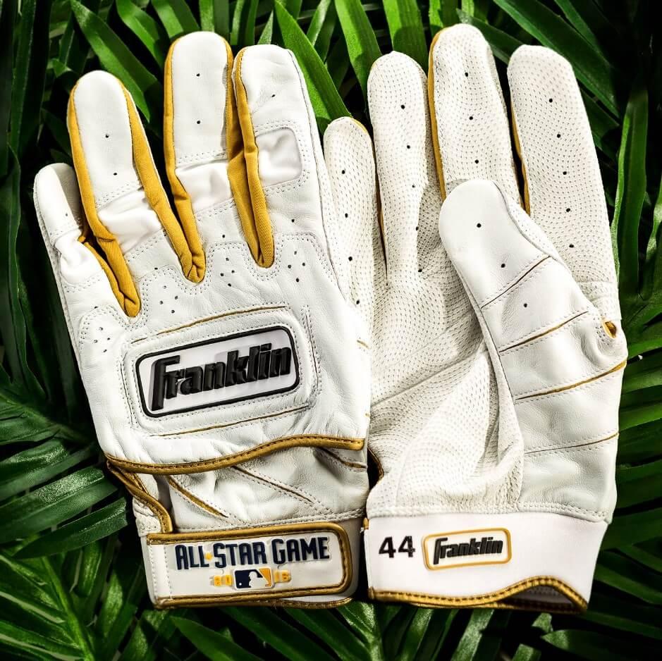 Paul Goldschmidt Franklin Batting Gloves