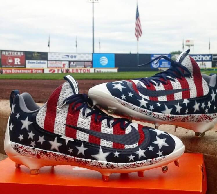 What Pros Wear Independence Day Swag Vote On Your Fave