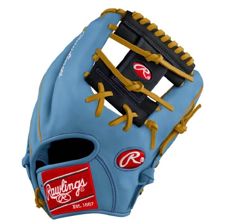 Willy Adames Glove