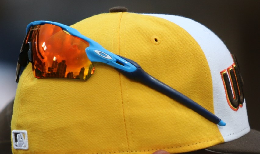 Willy Adames Sunglasses