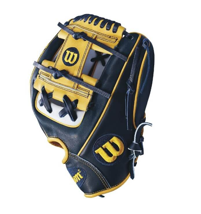 Wilson A2000 1786 San Diego All Star Glove 6