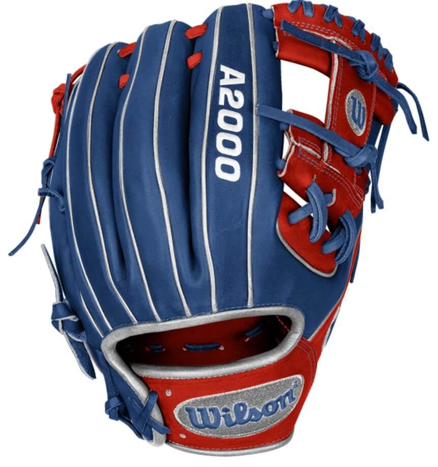Yoan Moncada Wilson A2000 1788 Glove