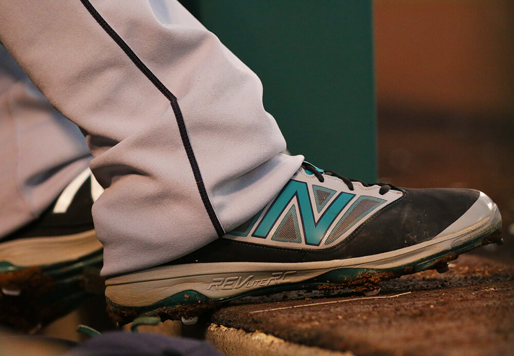 What Pros Wear Robinson Cano's New Balance 4040v3 Cleats ...