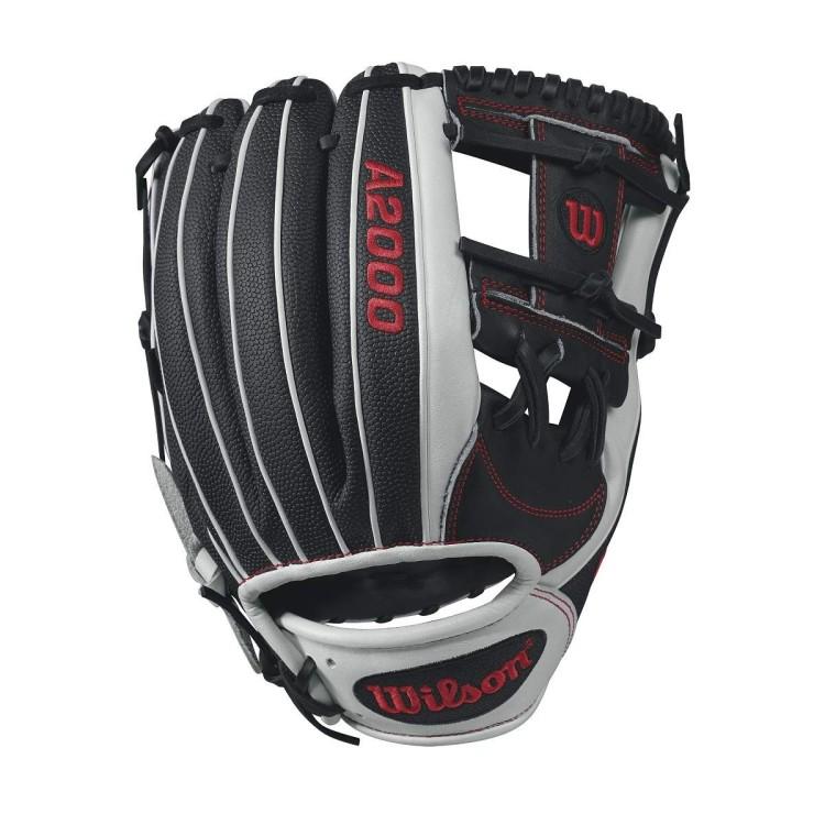 Wilson A2000 1787