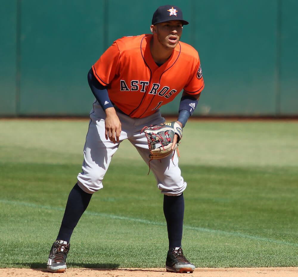 Correa at Short