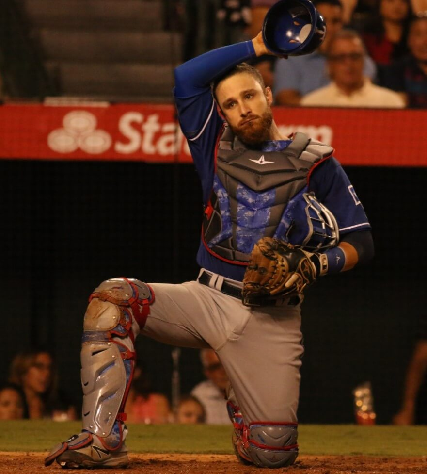 Jonathan Lucroy All-Star System 7 Gear