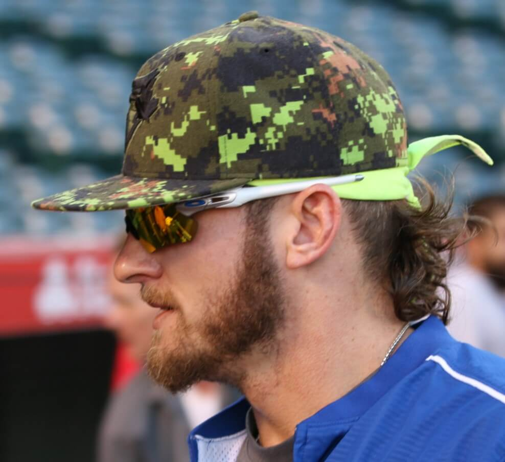 Oakley Radarlock Path >> What Pros Wear Josh Donaldson's Oakley Radar EV Sunglasses ...