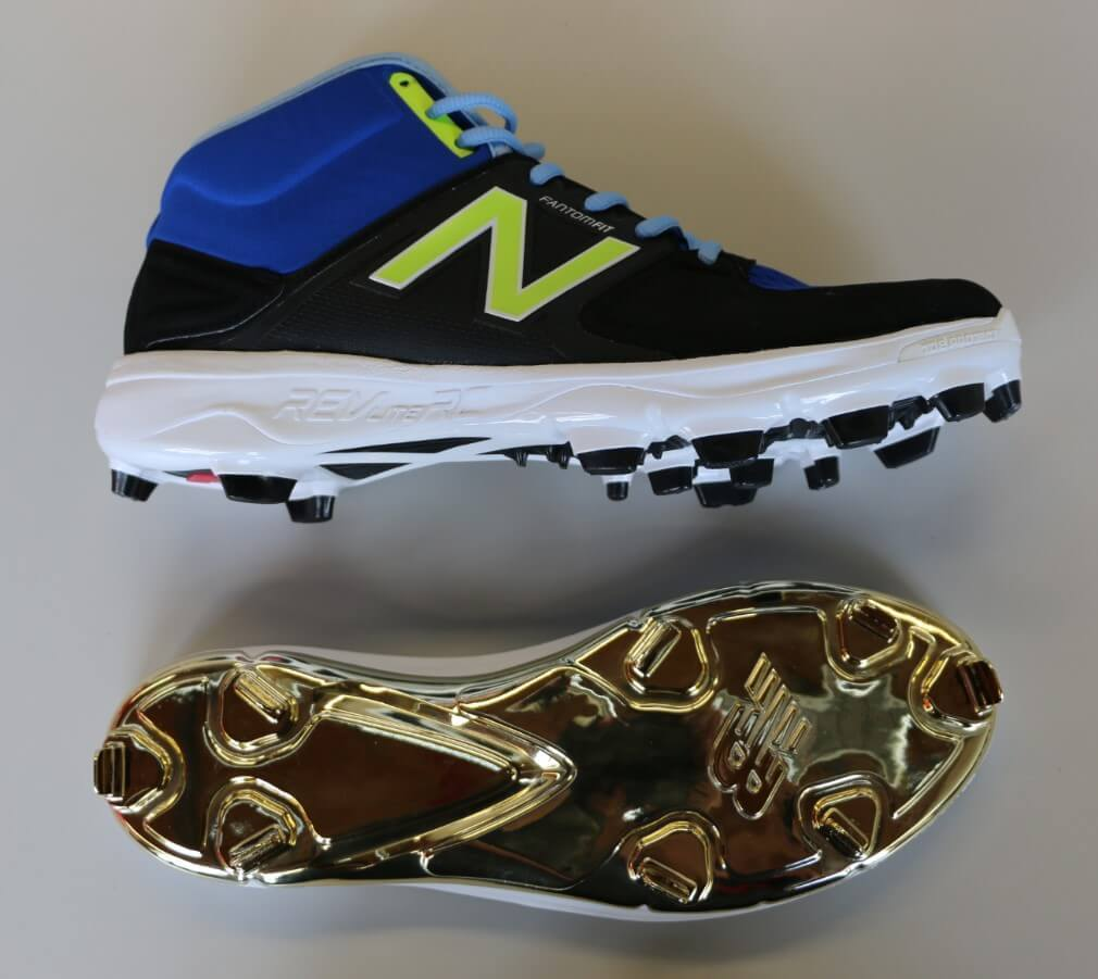 NB1 3000v3 MCS and Gold Plate