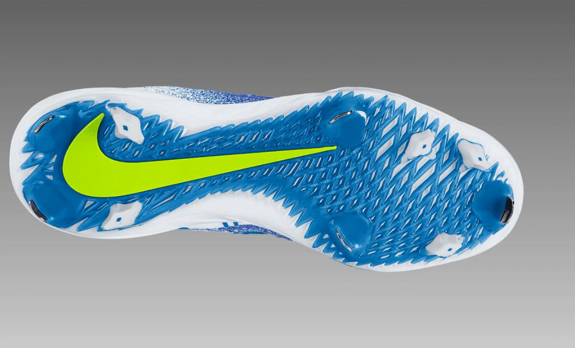 Nike Vapor Ultrafly Elite Baseball Cleats 4