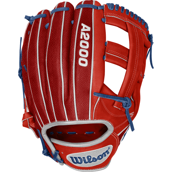Wilson Red Superskin