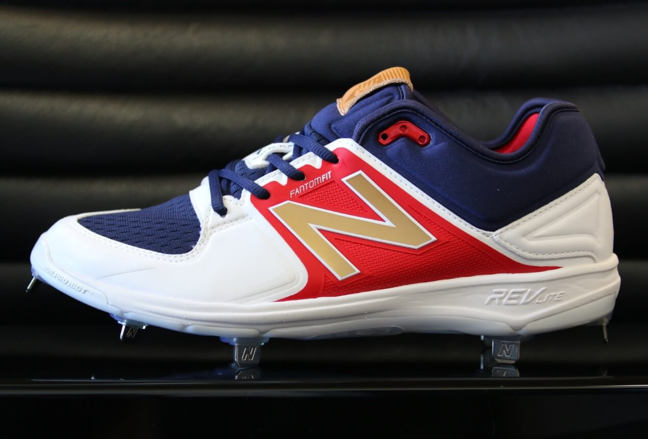 What Pros Wear Best Baseball Cleats 2017 What Pros Wear