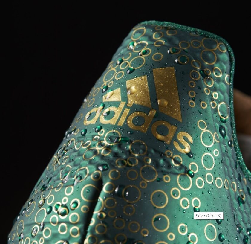 adidas champagne cleat 2