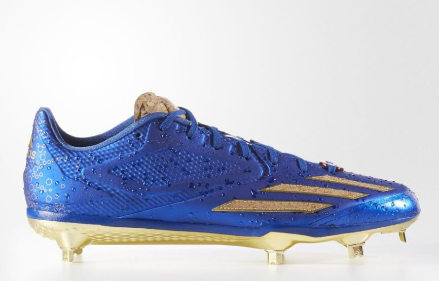 adidas champagne cleat 3