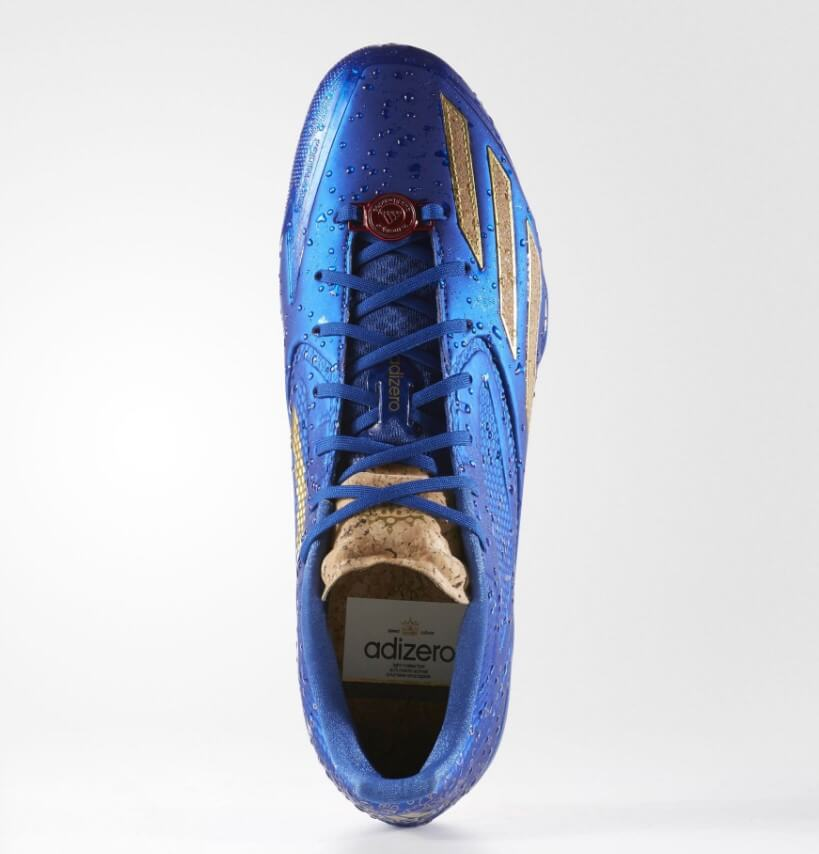 adidas champagne cleat 4