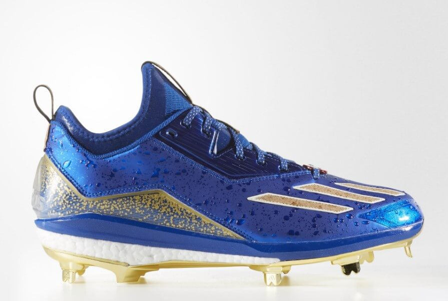adidas champagne cleat 5