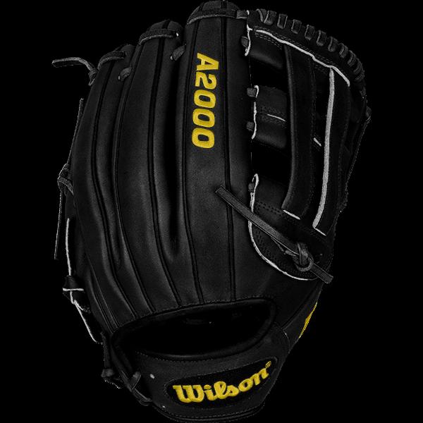 Jose Ramirez Glove