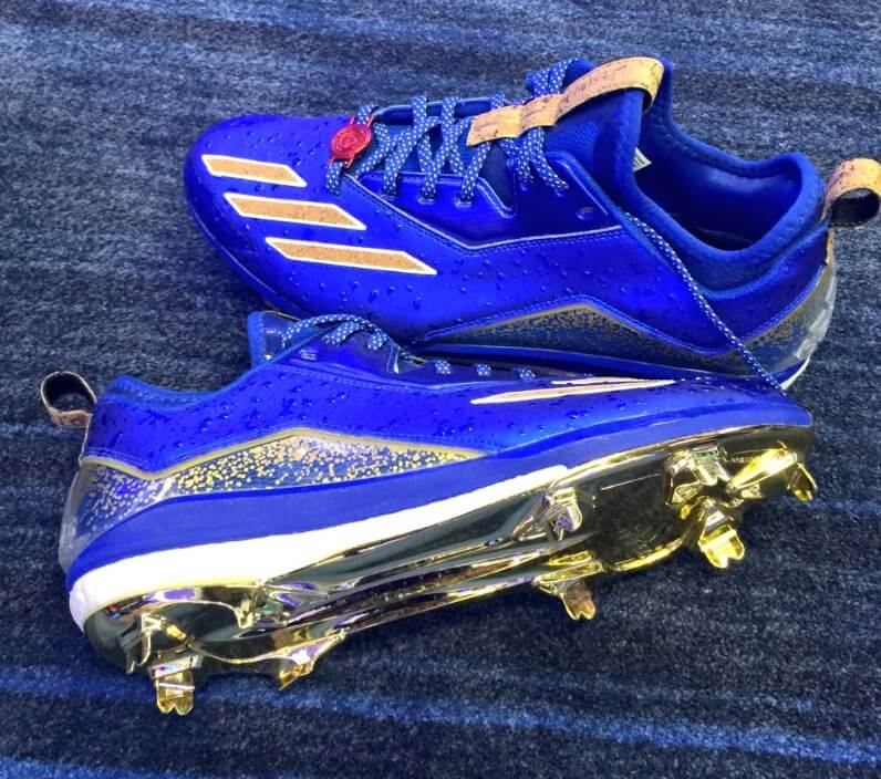 What Pros Wear Best Baseball Cleats 2017 - What Pros Wear 3bb67b55e