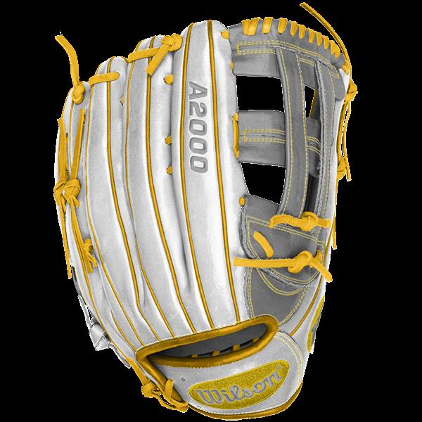 Rajai Davis Glove