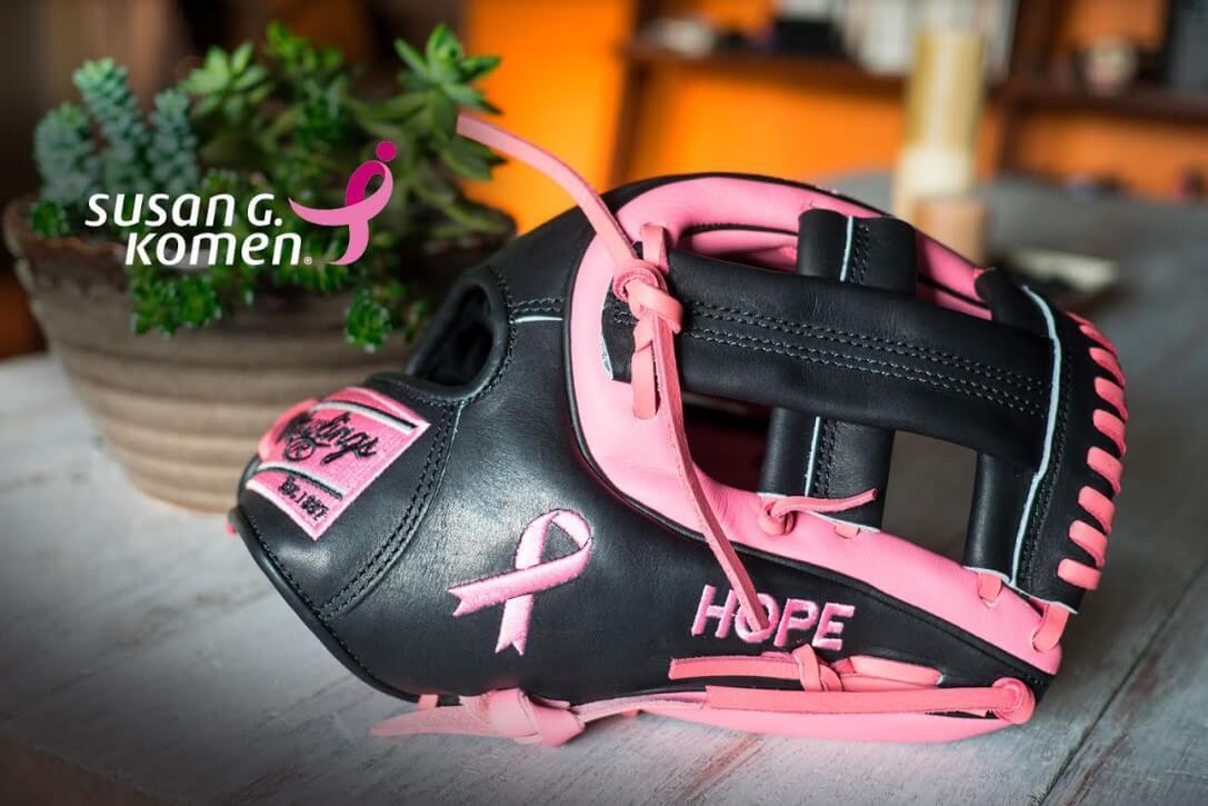 Rawlings Pro Hope Glove