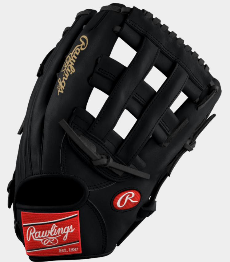 Brandon Guyer Glove