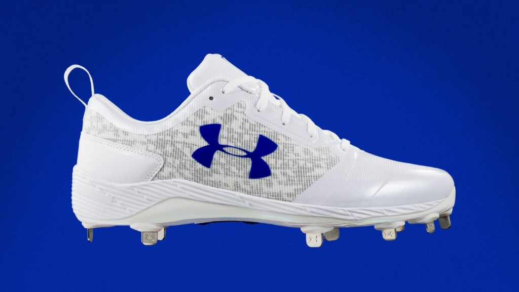 Under Armour Playoff Heater Low Cleats
