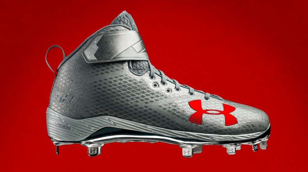 harper one playoff cleats