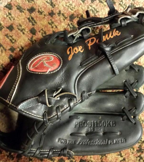 Joe-Panik-Rawlings-pro-Preferred-PROS1150KB-11.5-inch-Glove