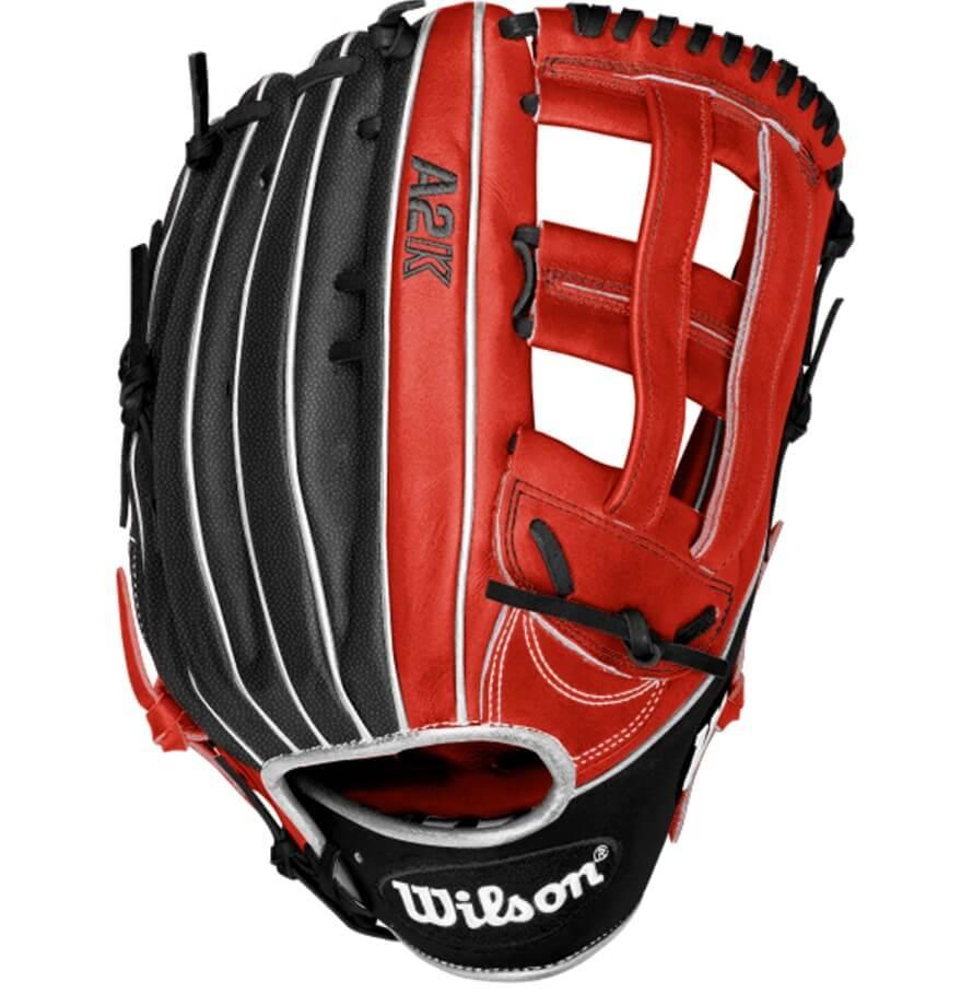 Mookie Betts Wilson A2K Glove 1799 Glove