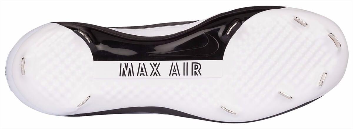 Nike Air Clipper 3