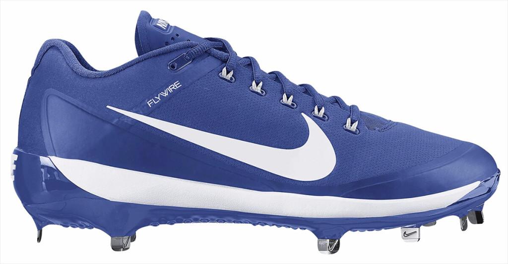 Nike Air Clipper Blue