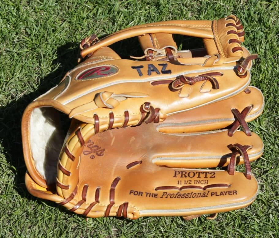 Troy Tulowitzki Rawlings PROTT2 Glove