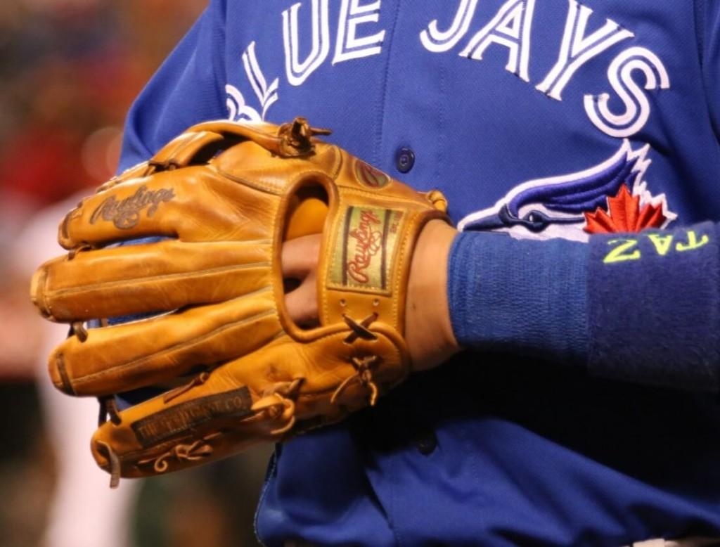 Tulo Glove