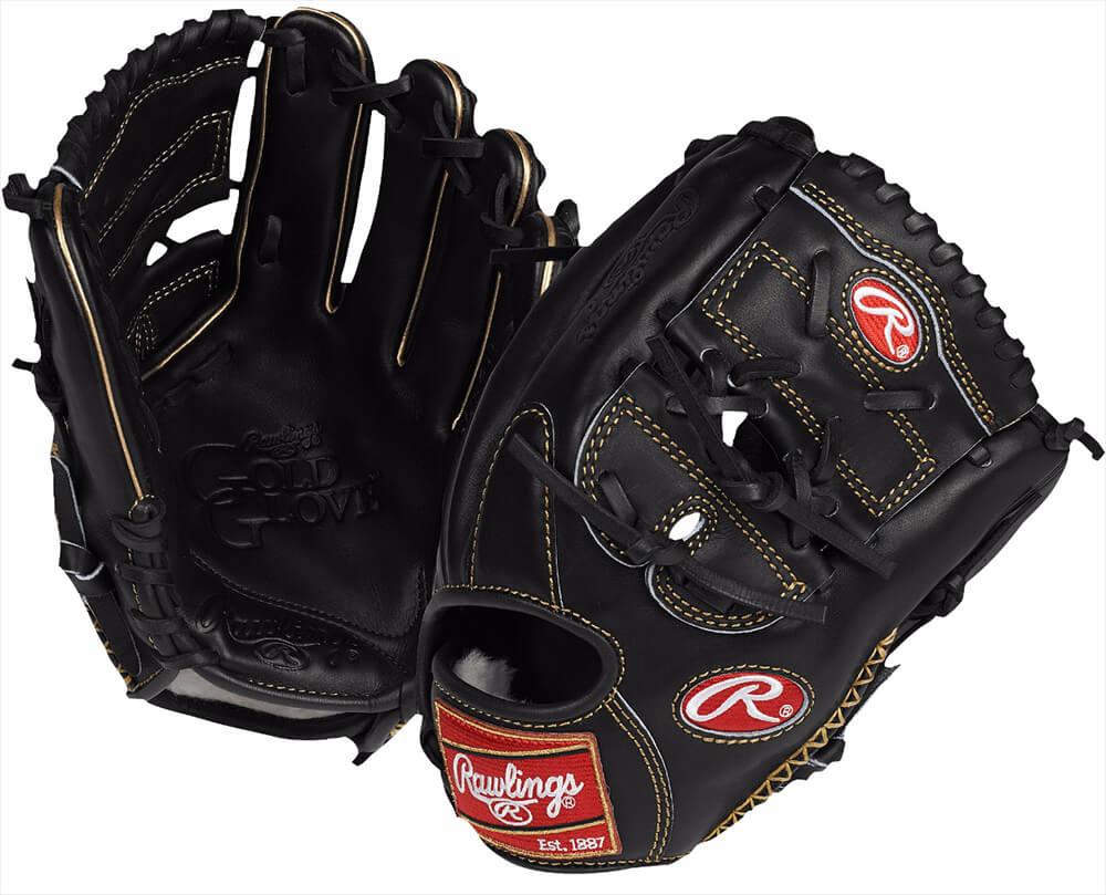 Zack Greinke Glove