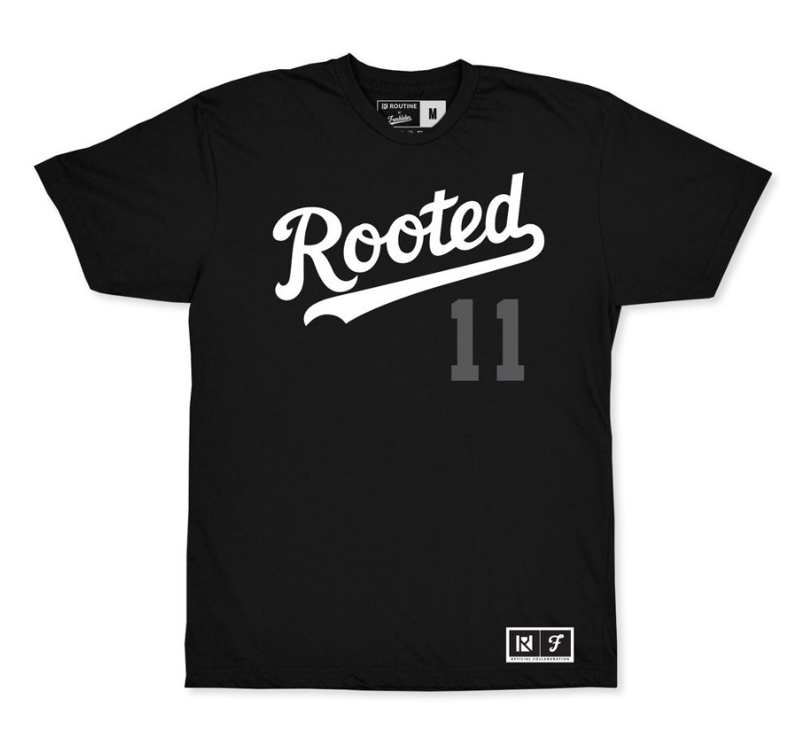 Rooted Jake Tee