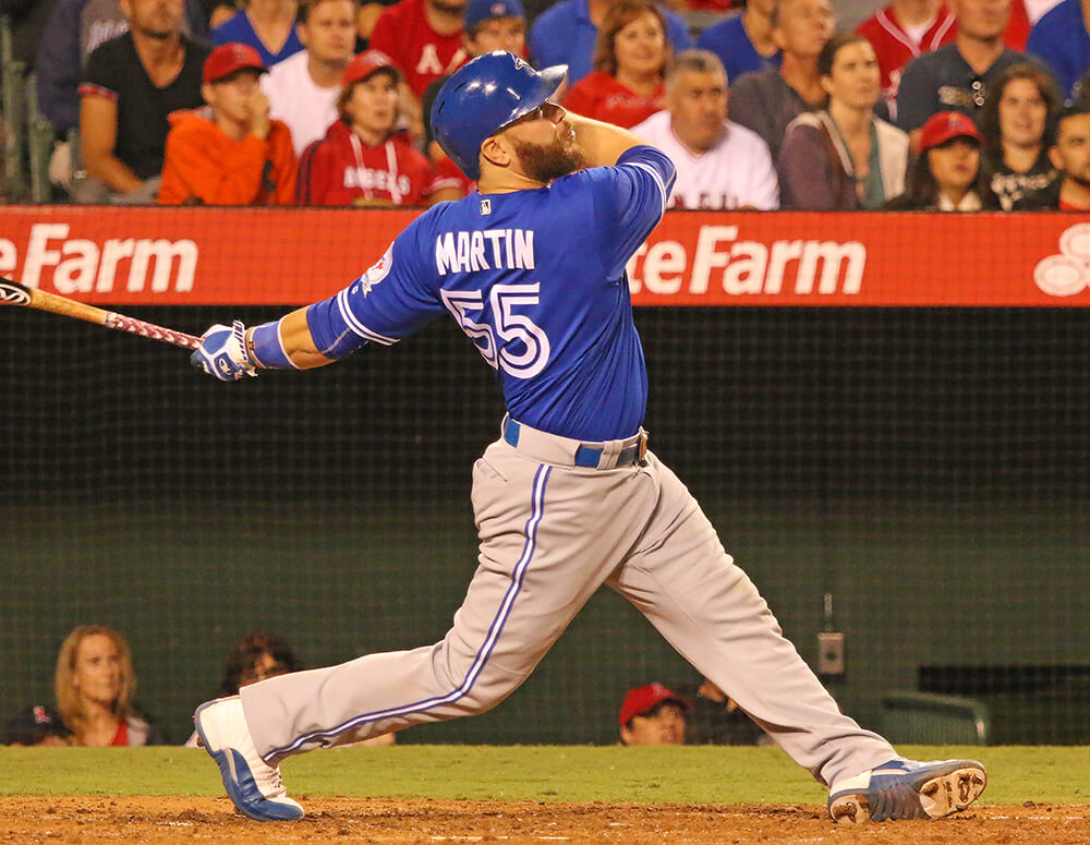 Russell Martin Show Pants