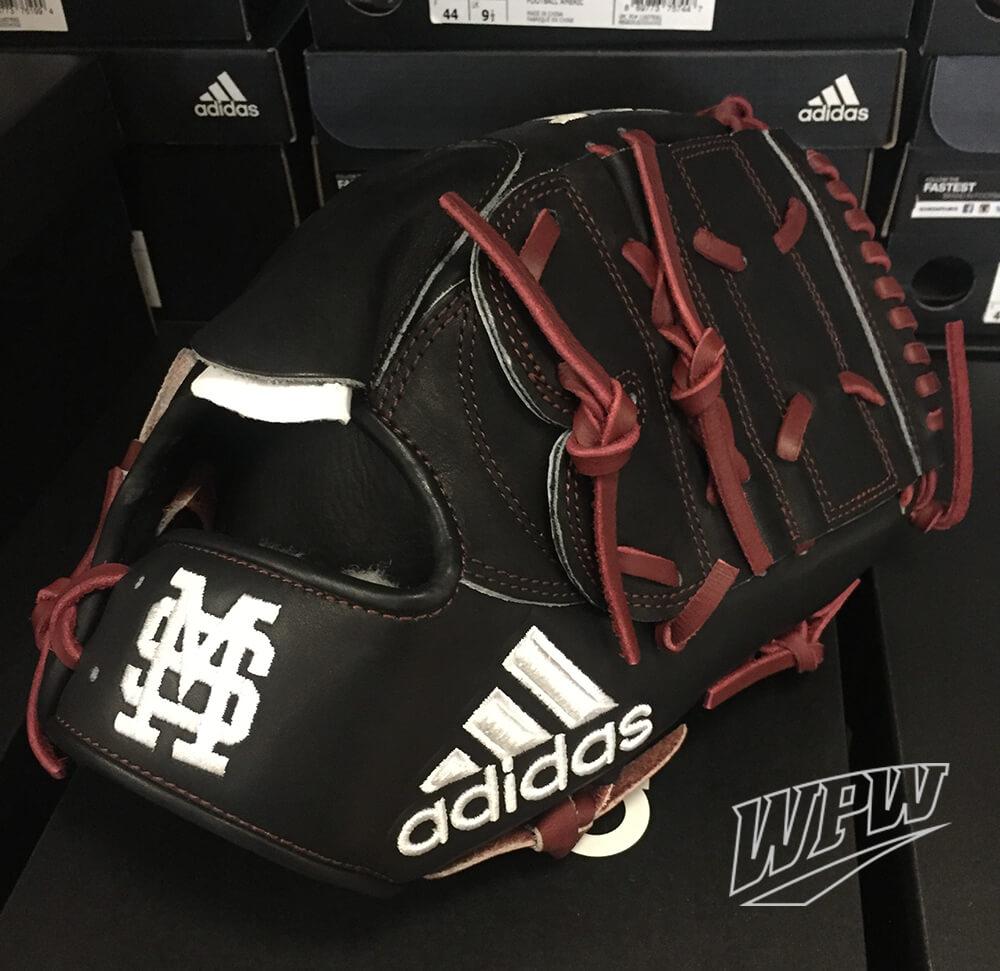Adidas Baseball Gloves 2