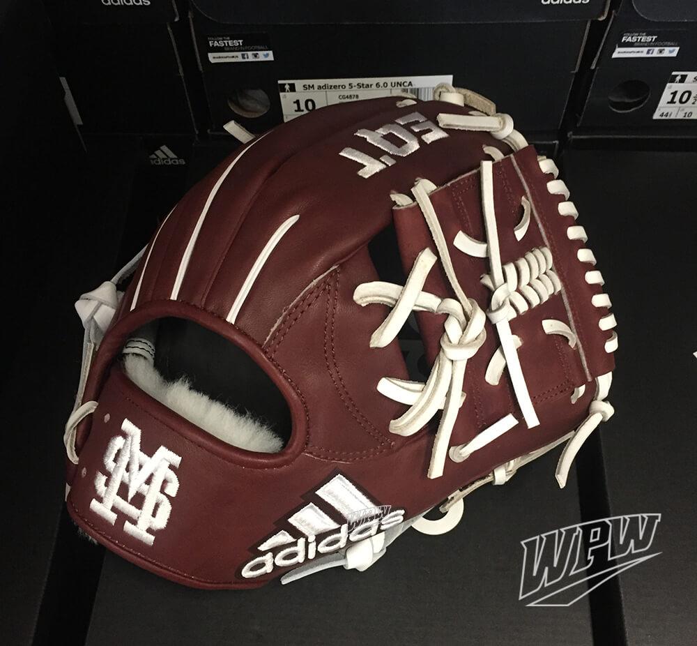 Adidas Baseball Gloves