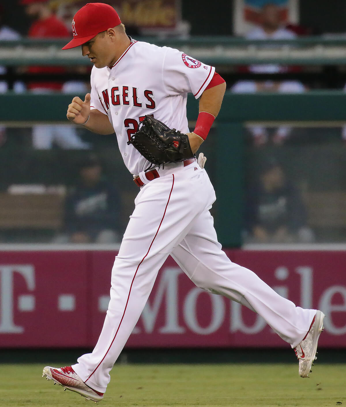 Mike Trout Zoom Trout 3 Cleats
