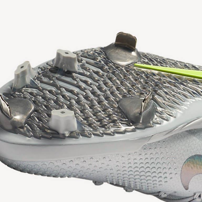 Nike Ultrafly Baseball Cleats Hybrid
