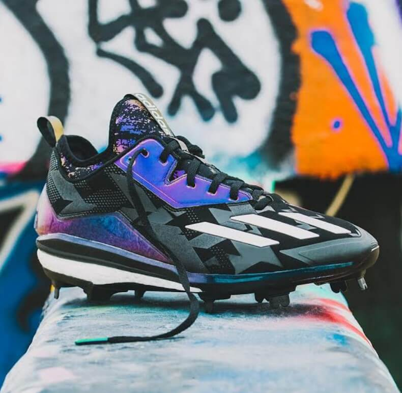 huge discount a35a1 fa8f5 adidas Energy Boost Icon 2 XENO Cleats