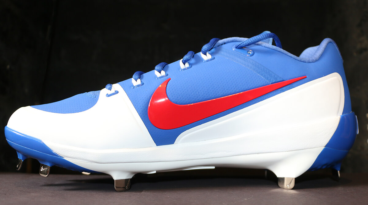 Dominican Republic WBC Nike Cleat