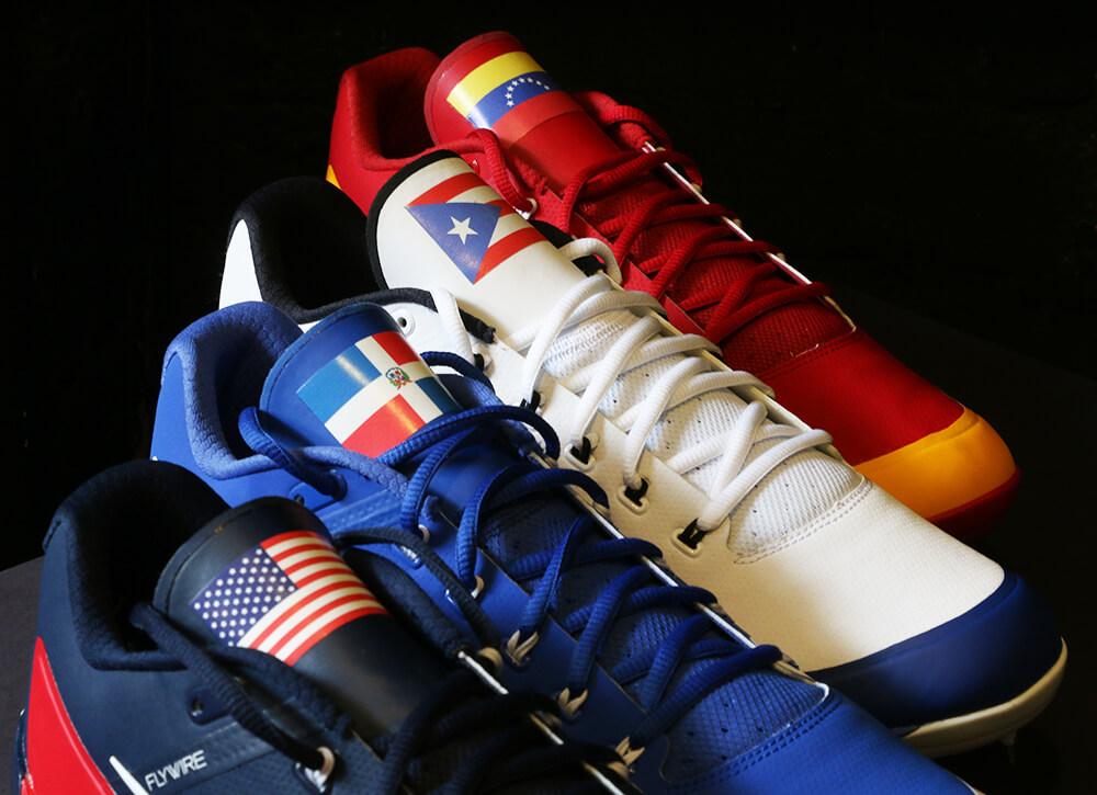 WBC Flags Nike Clipper