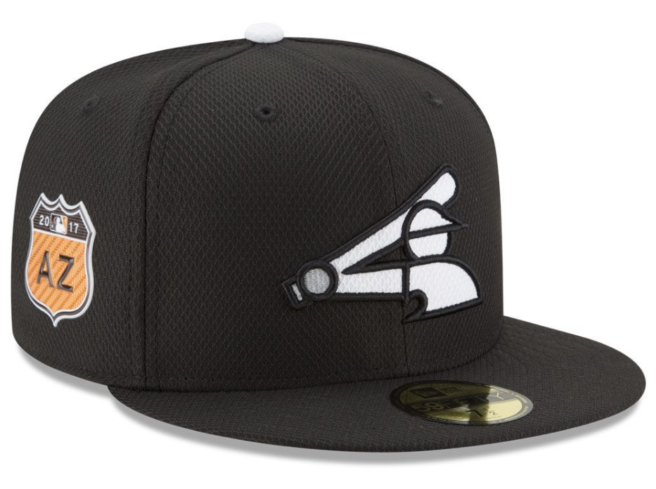 White Sox Spring Hat