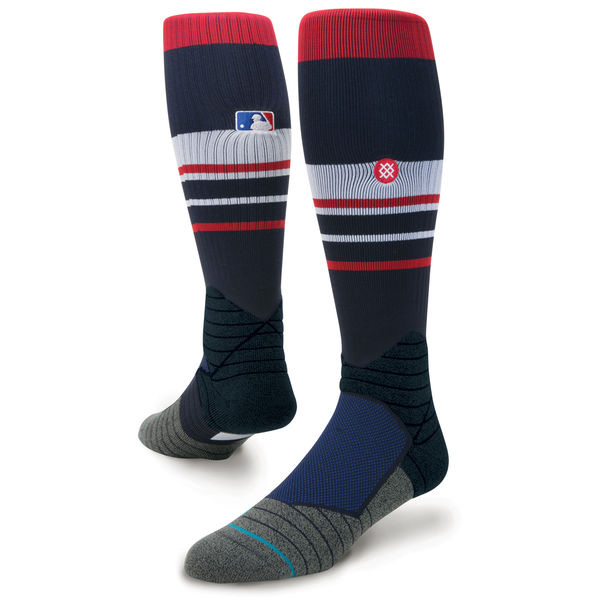 red sox socks