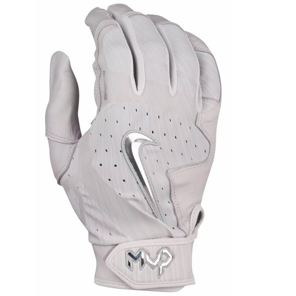 Nike Batting Gloves Orange: What Pros Wear George Springer's Nike MVP Elite Batting