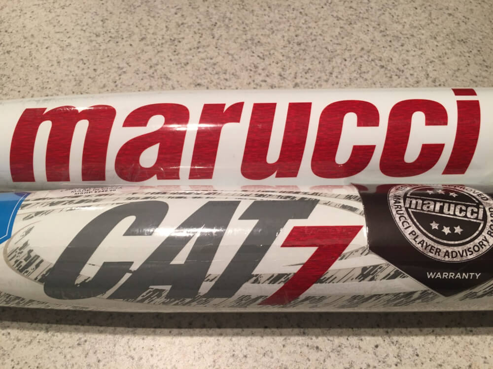 Marucci Cat7 Review