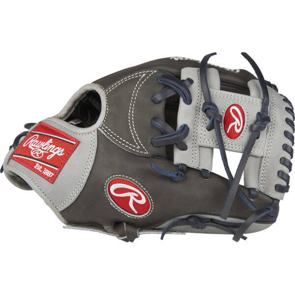 Rawlings Heart of the Hide PRONP2-2DSGN
